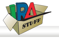 iraastuff.com - this is our logo